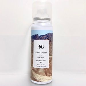 R+Co Death Valley Dry Shampoo R&Co / R + Co NEW
